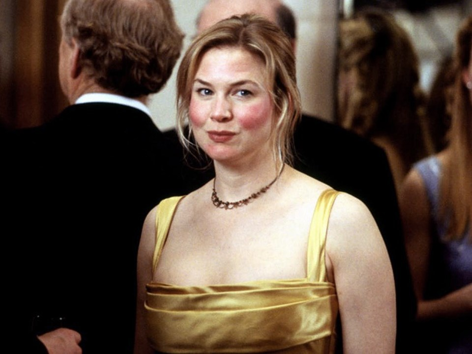 Bridget Jones - The Edge of Reason