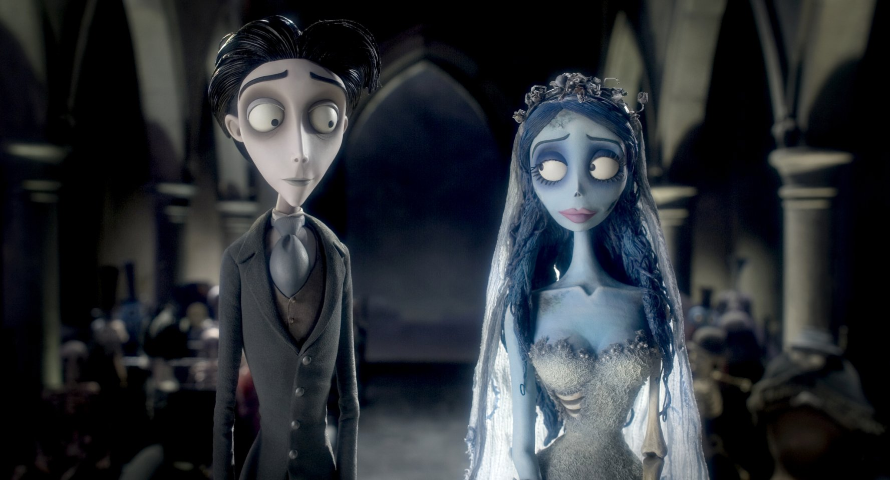 Movie Marketing Madness: The Corpse Bride – Chris Thilk