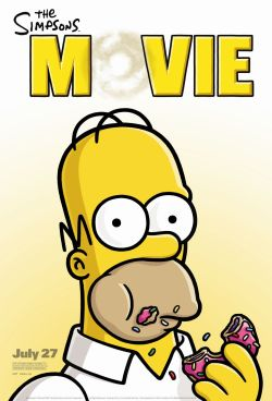Movie Marketing Madness The Simpsons Movie Chris Thilk