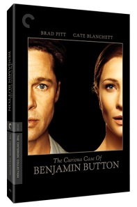 Benjamin Button DVD
