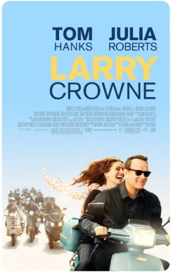 larry crowne psoter