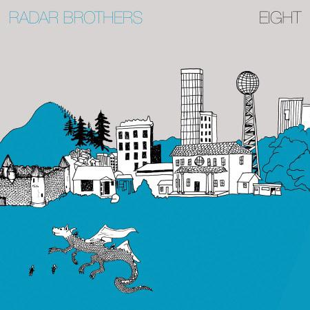 radar brothers