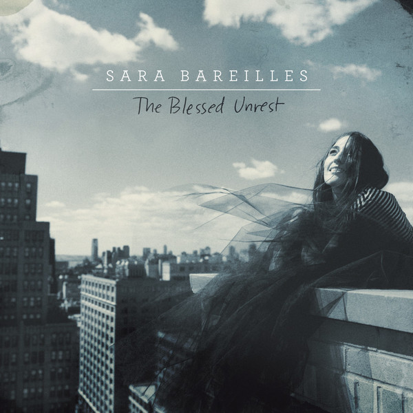 Sara-Bareilles-The-Blessed-Unrest