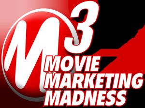 MMM Logo - Red Name