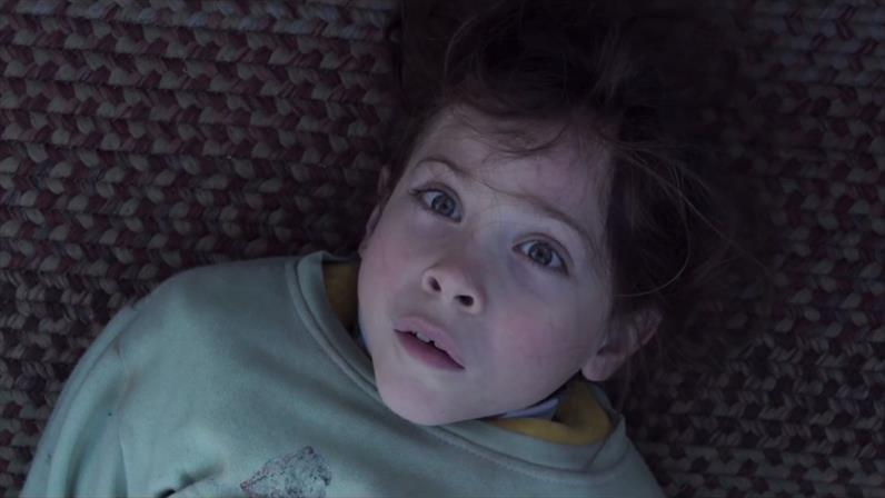 Movie Marketing Madness: Room – Chris Thilk