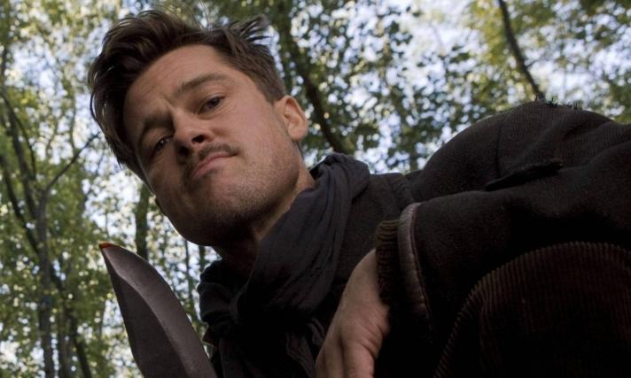Brad-Pitt-in-Inglourious-Basterds