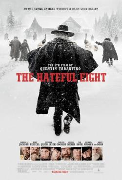 hateful eight poster 4