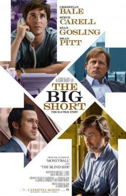 the big short poster 2