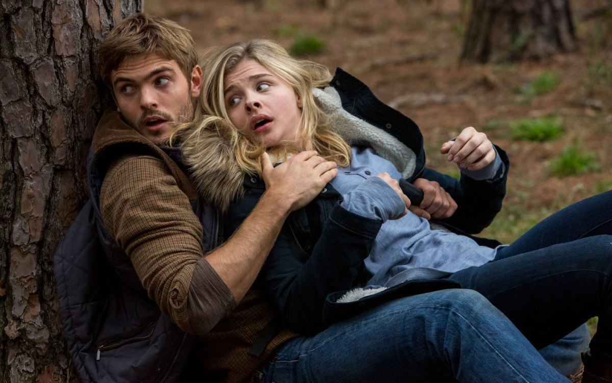the 5th wave full movie free online streaming