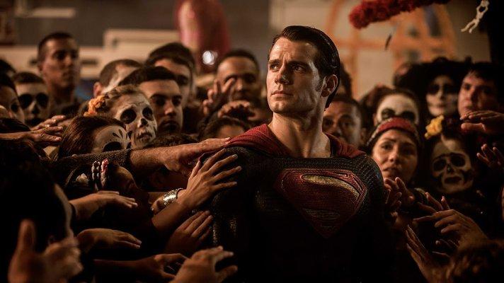 batman v superman pic 1