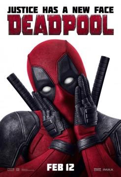 Výsledek obrázku pro deadpool film