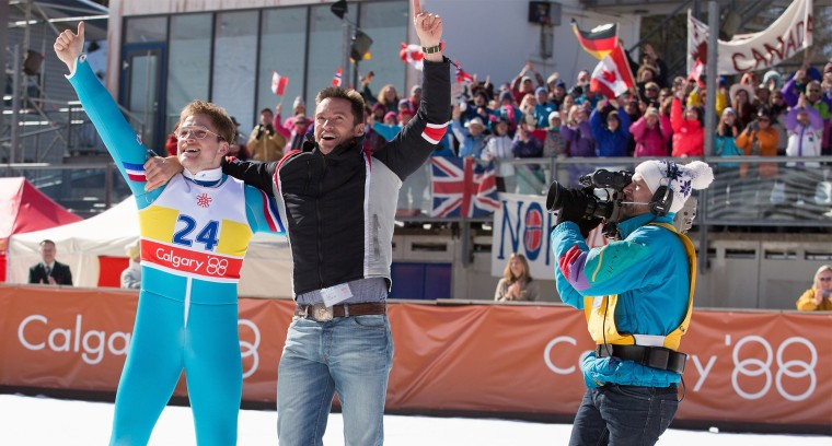 eddie the eagle pic 1