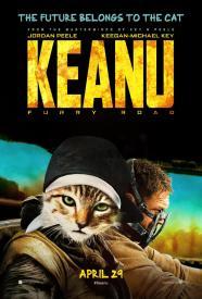 keanu kitten poster 1