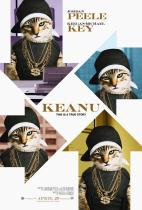 keanu kitten poster 2