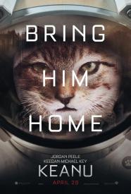 keanu kitten poster 3