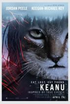 keanu kitten poster 4