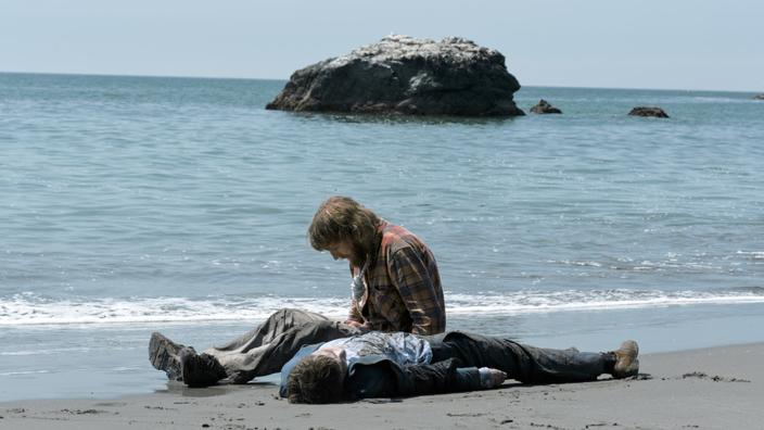 swiss army man 1