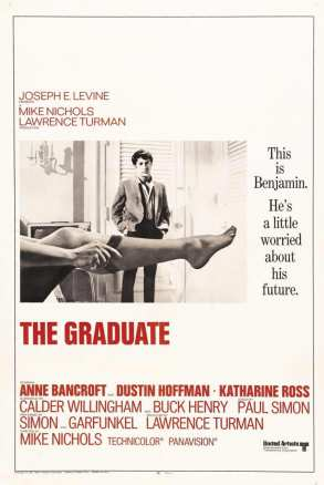 the-graduate-poster