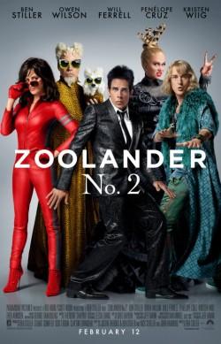 zoolander 2 poster 5