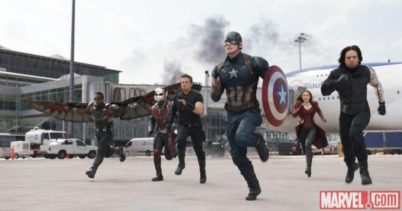 captain america civil war pic 1