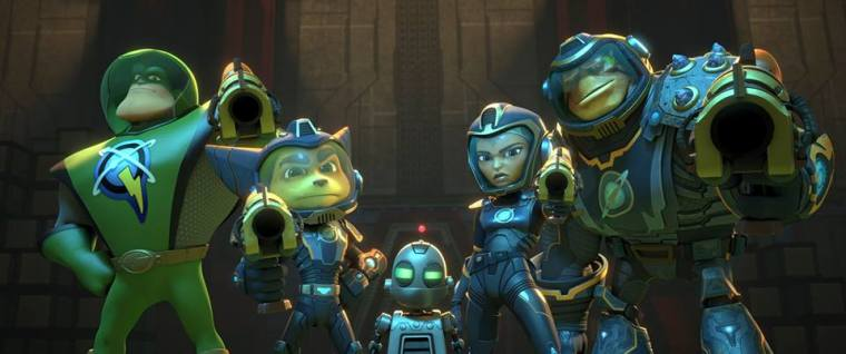 ratchet and clank pic 1
