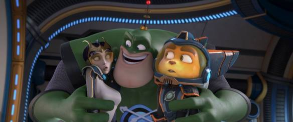 ratchet and clank pic 2