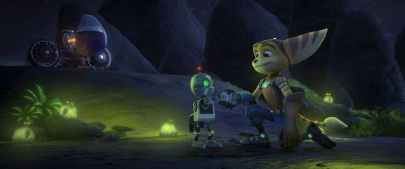 ratchet and clank pic 3