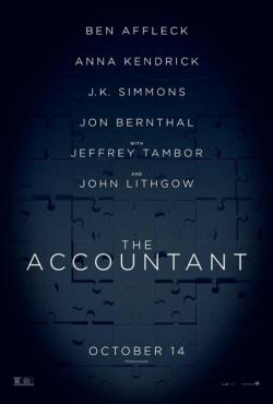 the accountant poster 1