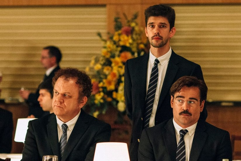 the lobster pic 1