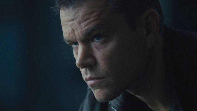 jason bourne pic 1