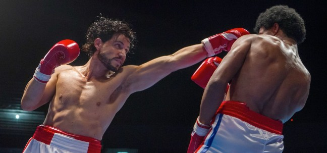 hands of stone pic 1