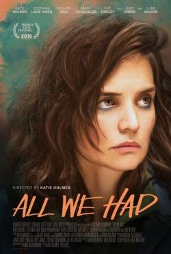 all_we_had