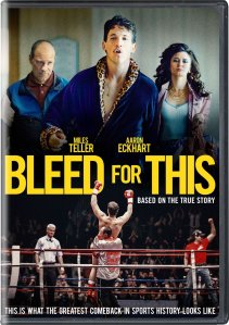 bleed-for-this-dvd