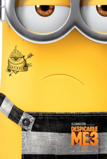 Movie Marketing Madness Despicable Me 3 Chris Thilk