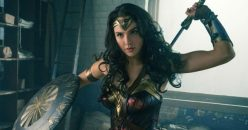 Why the Marketing of Wonder Woman at Warner Bros. Is Coming Under Fire