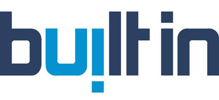 built in logo 2