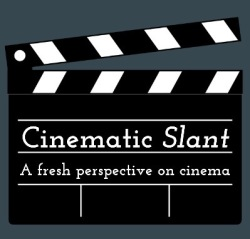cinematic slant square