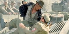 For Decades, Nazis Were Hollywood's Ultimate Villains, the Polar Opposites of Any American Hero