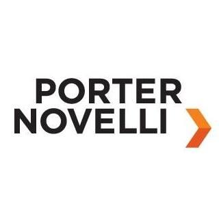 porter novelli logo