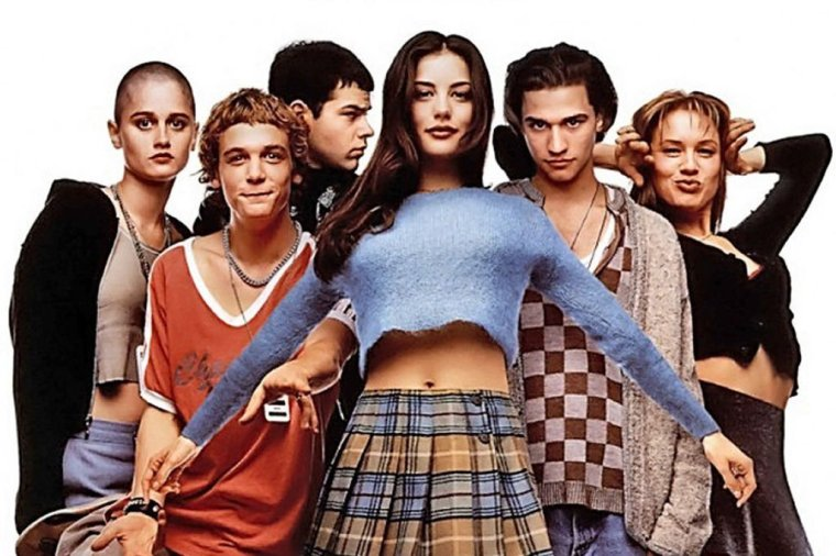 empire records banner