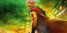Why the Ads for Thor: Ragnarok Have Been So Surprisingly Bright and Fun