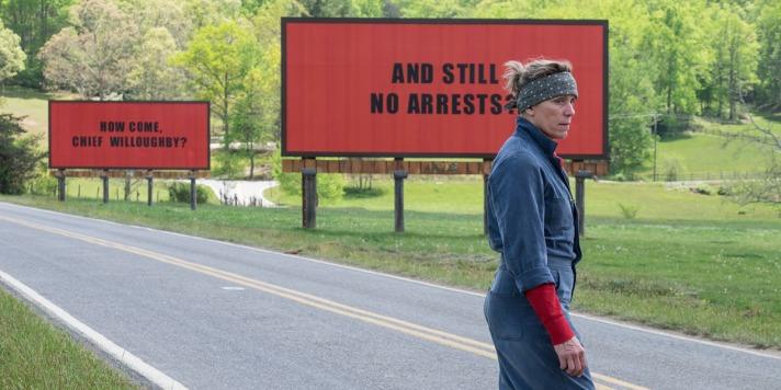 three billboards pic