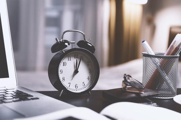 clock deadline