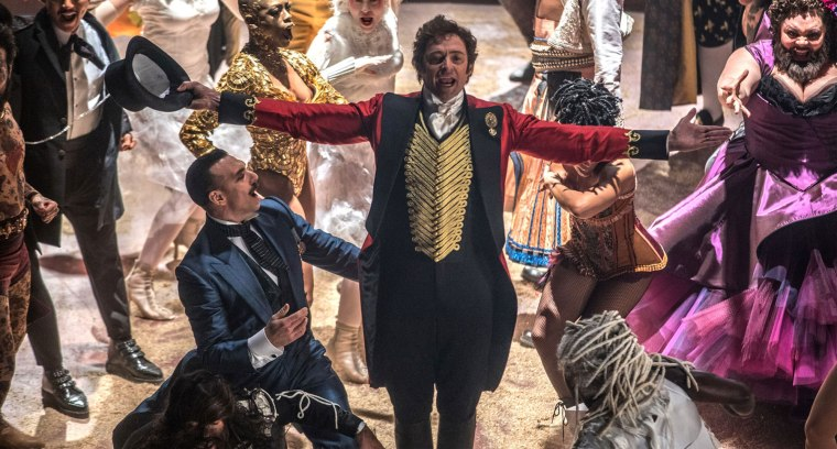 greatest showman pic