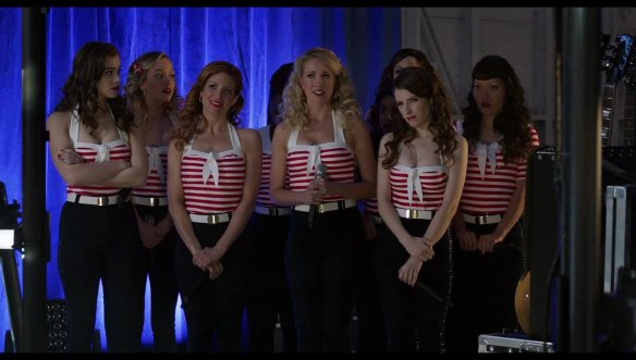 pitch perfect 3 pic