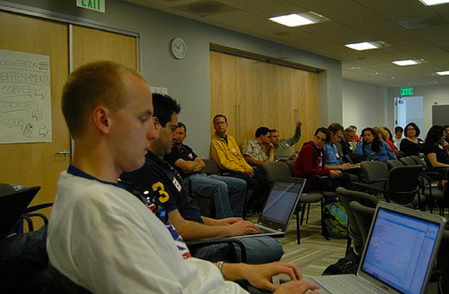 bloggercon iv 2005