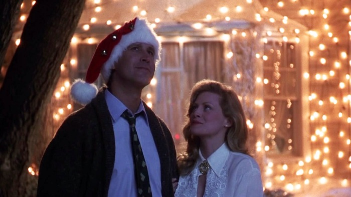 christmas vacation pic