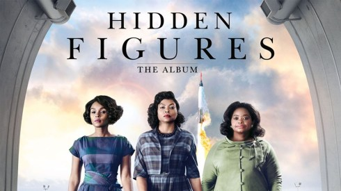 hidden figures soundtrack