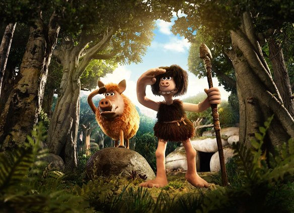 early man pic
