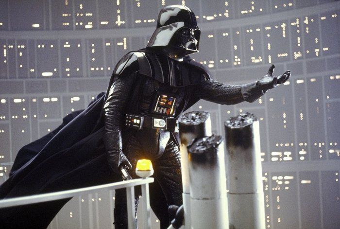 empire strikes back vader pic
